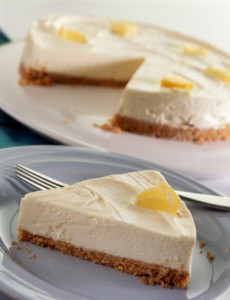 New York Cheese Cake Capella