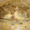 Grissini Chicken