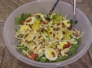 Salad for Phase 3