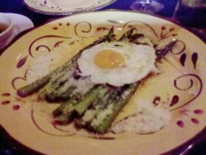 Italian Asparagus Phase 3  Diet Recipe