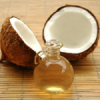 Coconut Oil Helps Burn Calories!