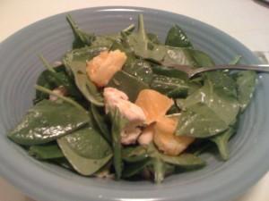 Spring Salad P2