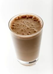 Nutritious Chocolate Shake