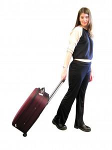 Traveling Interruption