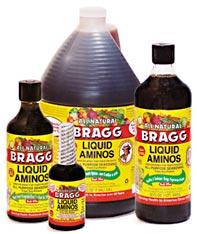 Bragg liquid aminos substitute