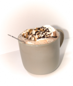 Hot Cocoa Phase 3   MSD/LCM- Goshen LLC