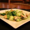 Chicken & Bok Choy Stir Fry