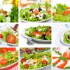 Salads for P3 and P4