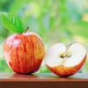 A quick tip – Eat your apple before your meal!