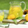 When Summer Hands You Lemons, Make Healthy Lemonade!