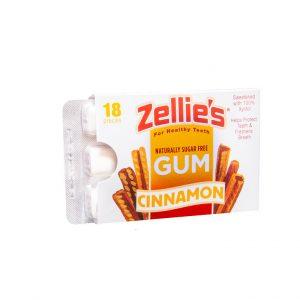 Zellies Gum