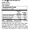 cal-mag label